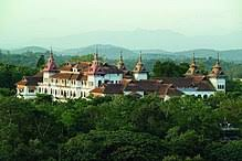 Students Kerala Package