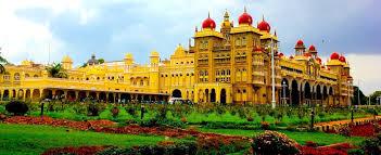 Coimbatore- Ooty- Mysore- Bangalore (classical South India) Tour