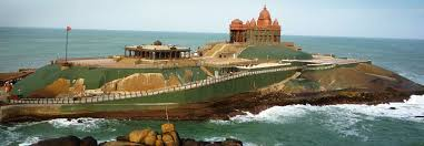 Madurai - Rameshwaram - Kanyakumari Tour 5n 6d