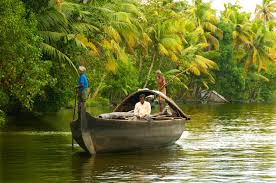 3 Nights 4 Days Kerala Tour