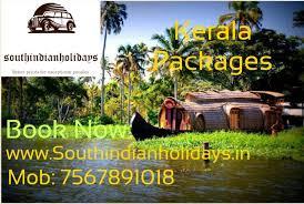 Cochin - Munnar - Thekkady - Allepey - Kovalam - Trivandrum Tour 7n/8d Package