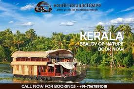 Cochin - Munnar - Thekkady - Allepey - Kovalam - Trivandrum Tour 7n/8d Package