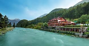 A Beautiful Kashmir Package
