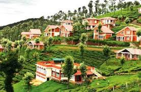 South India Hill Station Package