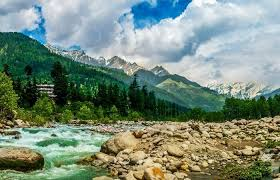 Simla Manali 5 days Package