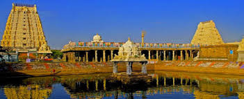 Tamilnadu Heritage Package with Tirupati