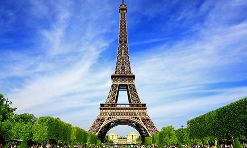 Romantic Europe Tour