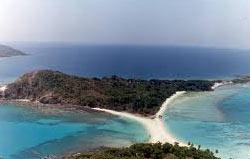 Port Blair Island Tour