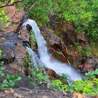 Pachmarhi Deluxe Tour