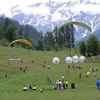 3 Days & 2 Nights Manali Package