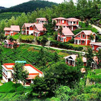 A Short Trip to Ooty Tour