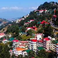 Natures Splendor with Himachal Delights
