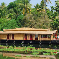 Mesmerizing Kerala Package