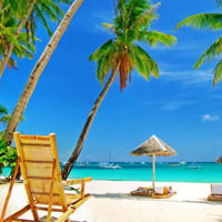 Goa Getaways Tour