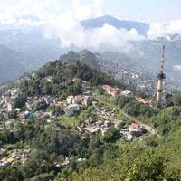 Himalayan Three Jewels Tour
