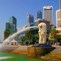 Singapore at its Best Tour
