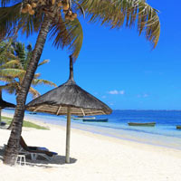 A Slice of Paradise with Mauritius Tour