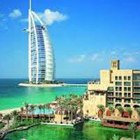 Dazzling Dubai Package