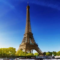 Best of Paris & Switzerland Tour