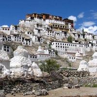 Leh Ladakh Package