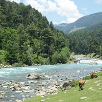 Jammu & Kashmir Holiday Package