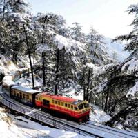 Shimla Kullu Manali Chandigarh Tour