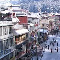 Gods Valley Manali Special Tour