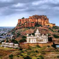 Glimpses of Jodhpur Tour