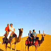 Jaisalmer Safari Tour