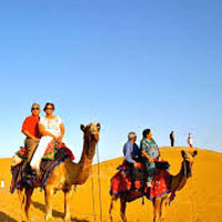 Jaisalmer Safari Tour