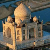 Taj & Himachal Tour