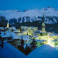 Scintillating Switzerland with Panoramic Paris