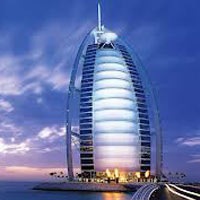 Destination Dubai Package