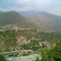 My Himachal Tour