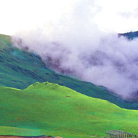 Unforgettable Uttaranchal