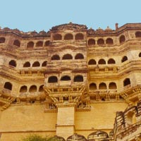 Rajasthan Special 6N/7D Tour