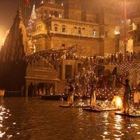 Golden Triangle Tour With Varanasi Tour