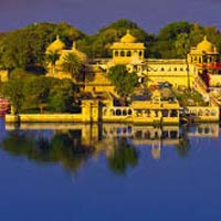 Gateway To Jodhpur And Jaislamer-4N/5D (Jodhpur Jaisalmer) Tour