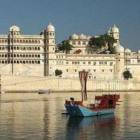 Rajasthan - Unleashing A Dream W Tour