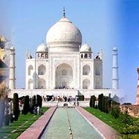 Golden Triangle Tour (Delhi, Agra, Jaipur)