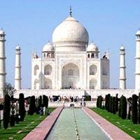 Golden Triangle (Delhi Agra Jaipur Mumbai And Goa)