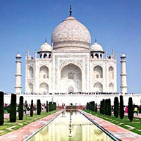 Same Day Tour Agra By Car