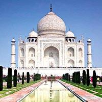 Same Day Tour Agra By Car