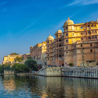 Rajasthan Vacations Tour Package