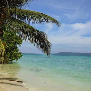 Explore Havelock Island Package