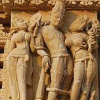 Golden Triangle Tour with Khajuraho