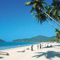 Goa Beach Holidays Tour