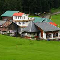 Dharamsala with Dalhousie Tour Package