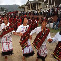 East India Cultural Tour