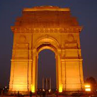 Golden Triangle 03 Nights / 04 Days Tour
